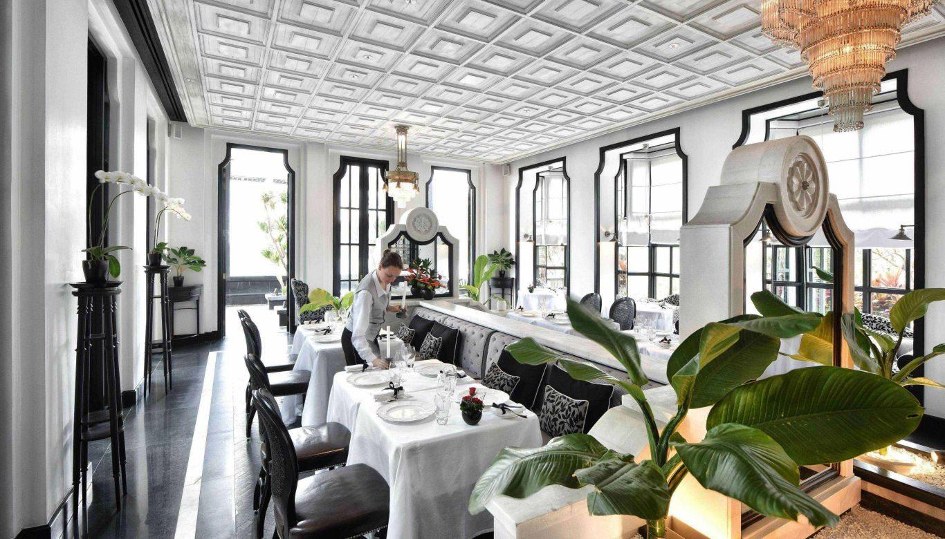 Foodie: La Maison 1888