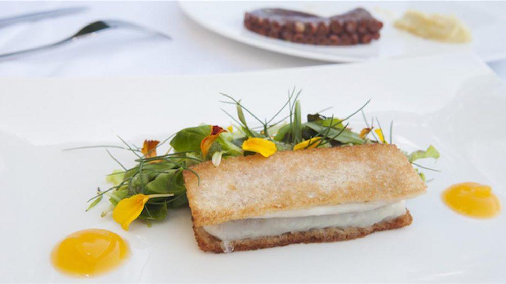 Calabria, un piatto d'alta cucina