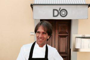Davide Oldani, chef del D'O.