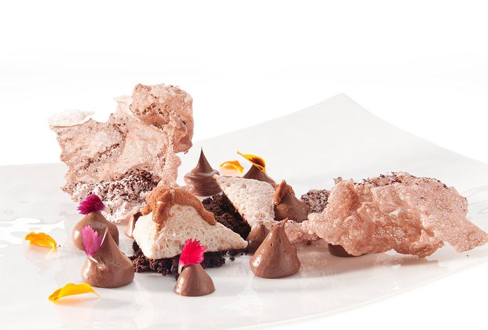 Heinz Beck - Il cioccolato