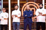 Chef e ristoranti stellati, lo staff di Masterchef