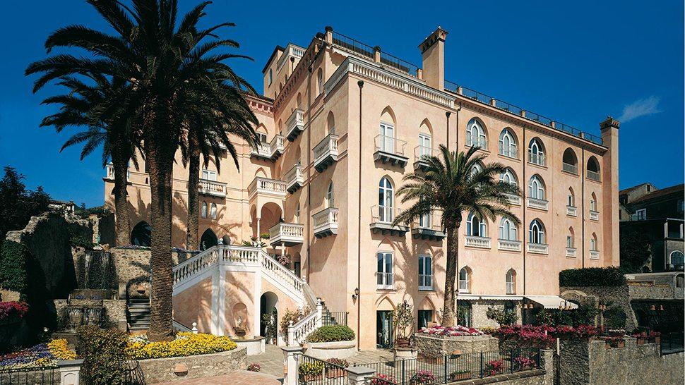 Ristorante Rossellinis - Palazzo Avino