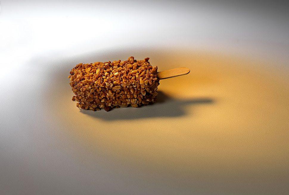 Massimo Bottura - Croccantino di foie gras