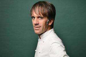 Davide Oldani, lo chef 'pop'