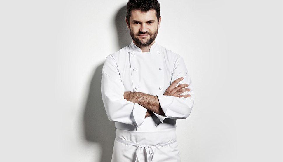 Mangiare in Toscana: Enrico Bartolini, lo chef de La Trattoria