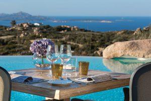 ristoranti top in Costa Smeralda: Li Finistreddi - Exclusive Country Retreat