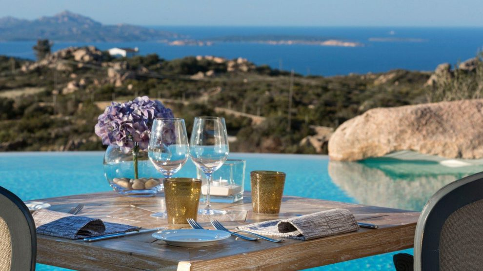 ristoranti top in Costa Smeralda: Li Finistreddi - Exclusive Country Retreat