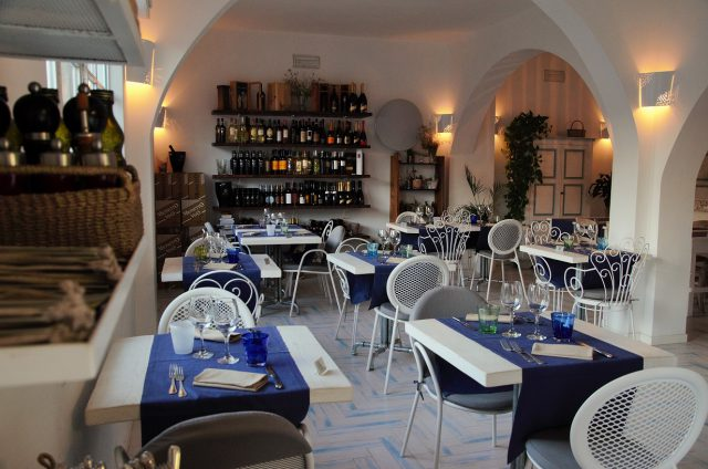 Ristiranti gourmet Sardegna