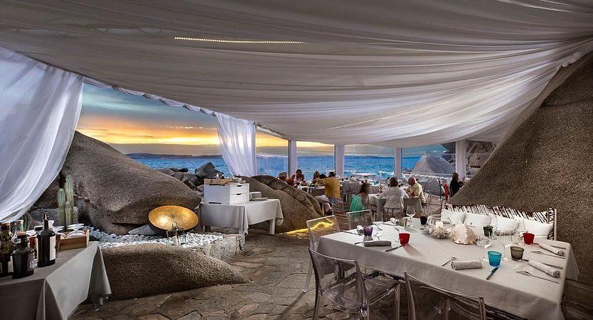 Phi Beach (foto dal sito del ristorante)