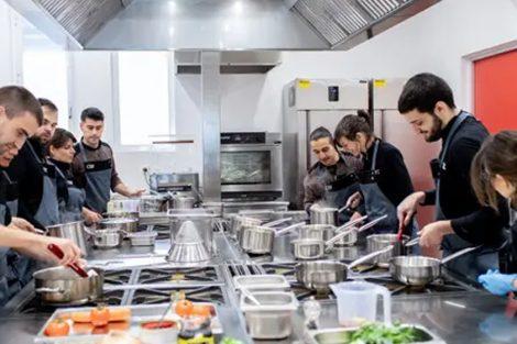 Romito A Casadonna Formiamo Gli Chef Del Futuro